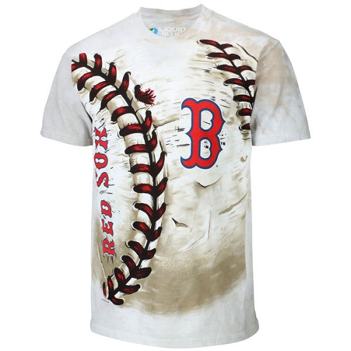 T-Shirts of Boston Red Sox for Men, Women and Youth | Boston
